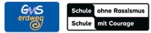 Grund- und Mittelschule Erdweg Logo